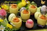 Oeuf mimosa