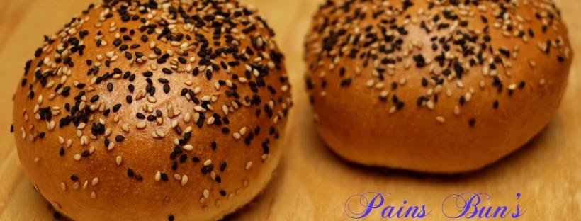 pain bun's